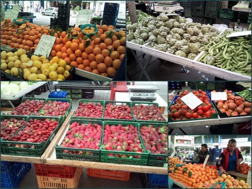 Oliva Markt